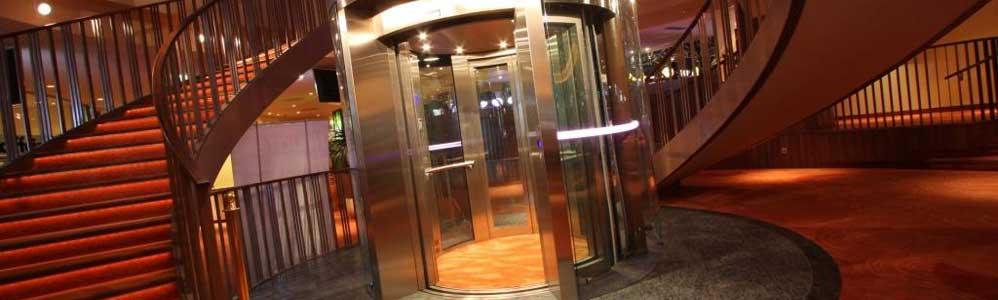 TH Lift doo